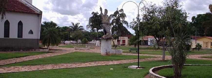 Figueirópolis-TO