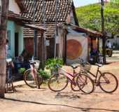 Pousadas - Marianópolis do Tocantins - TO