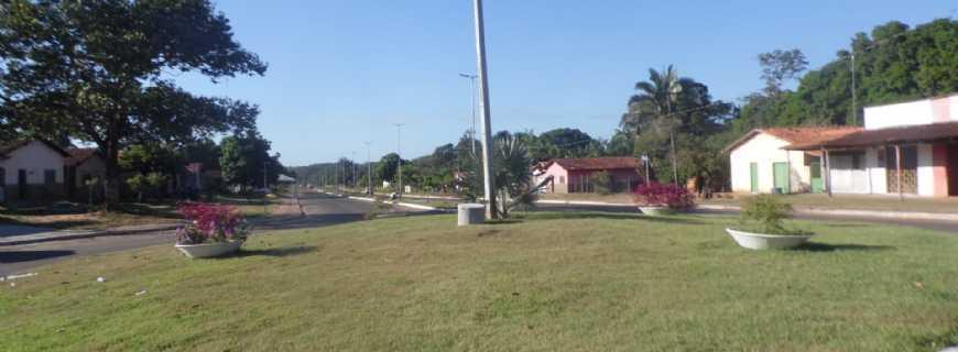 Maurilândia do Tocantins-TO