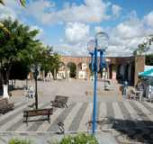 Pousadas - Santa Bárbara - BA