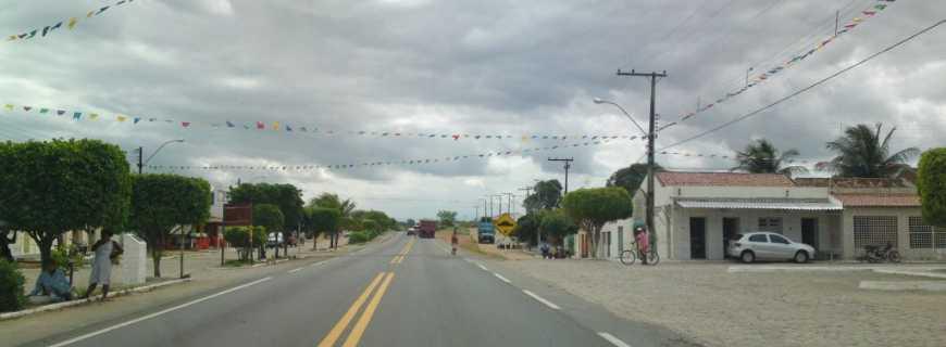 Santa Brígida-BA