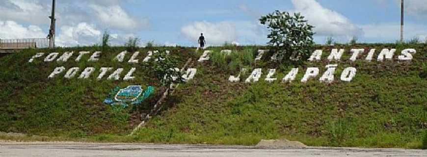 Ponte Alta do Tocantins-TO