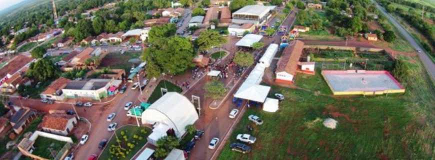 Porto Alegre do Tocantins-TO