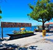 Pousadas - Santa Cruz Cabrália - BA