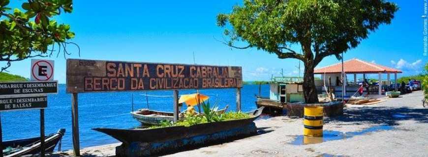 Santa Cruz Cabrália-BA