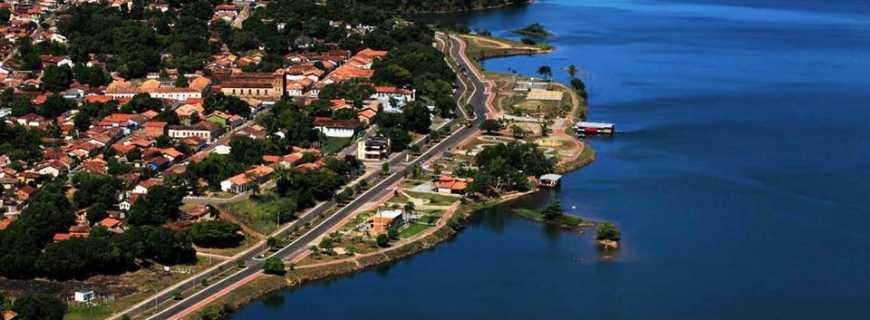 Porto Nacional-TO