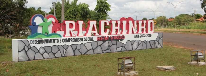 Riachinho-TO
