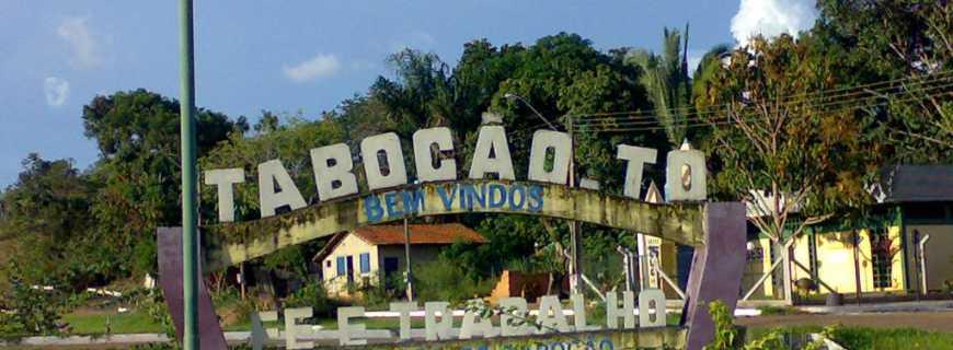 Rio dos Bois-TO