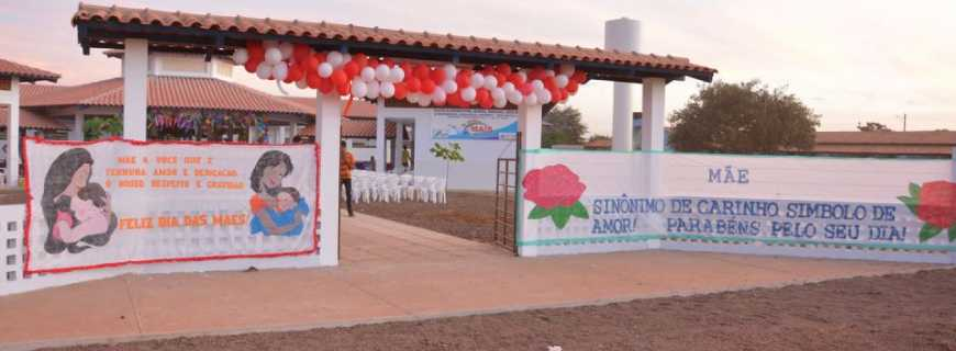 Santa Rita do Tocantins-TO