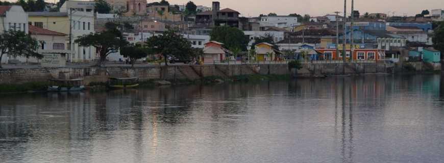 Santa Maria da Vit�ria-BA