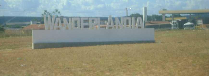 Wanderlândia-TO