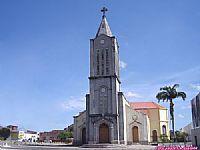 Catedral da Sagrada Familia foto Vicente A. Queiroz