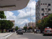 Rua de quixadá, Por Fernando