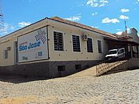 S�o Jos� do Cal�ado - S�o Jos� do Cal�ado-ES-Hospital S�o Jos�-Foto:Marcelo Celin