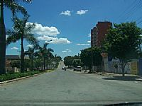 Goian�sia - Avenida local