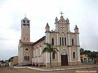 Catedral de São Pedro de Alcântara-Foto:Vicente A. Queiroz