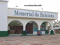 Memorial da Balaiada-Foto:overmundo