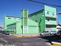 Primeira Igreja Cristã Evangélica de Imperatriz-Foto:Nando Cunha