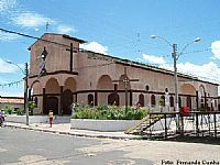 Igreja N.S. do Perpétuo Socorro foto  por Nando Cunha