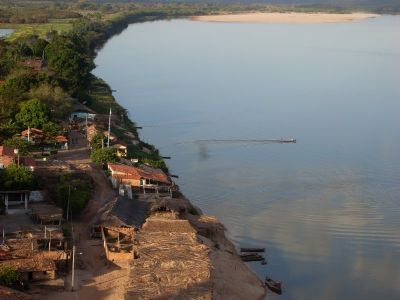 Milagres do Maranhão Maranhão fonte: www.ferias.tur.br