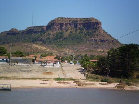 São Francisco do Maranhão Maranhão fonte: www.ferias.tur.br