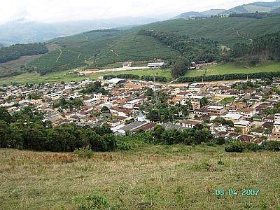 Caputira Minas Gerais fonte: www.ferias.tur.br