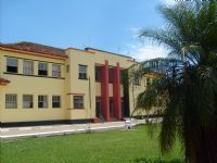 Florestal - Campus Florestal por Wellington Diniz,