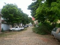 Francisco S� - Rua do Sindicato, Por ENOQUE ALVES RODRIGUES