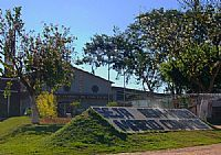 Praça da Matriz-Foto:montanha
