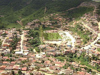 Monte Formoso Minas Gerais fonte: www.ferias.tur.br