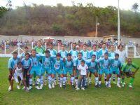 Seleção de Novo Cruzeiro Campeã da COPA ARANÂS 2009, Por Ademilson de Souza (Demoreno)
