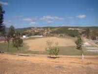 Área de Eventos antes, Por Ademilson de Souza (Demoreno)