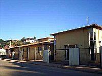 Fórum Comarca de Novo Cruzeiro