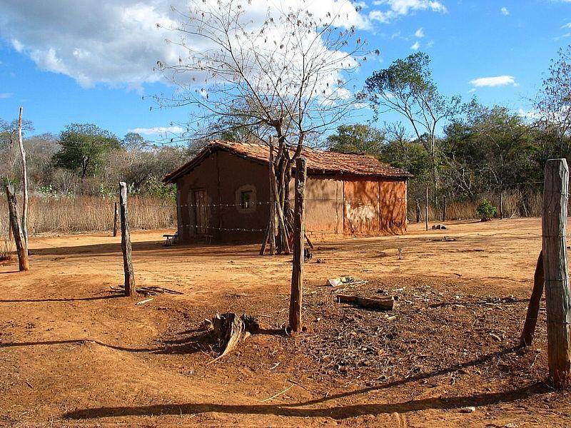 São João das Missões Minas Gerais fonte: www.ferias.tur.br