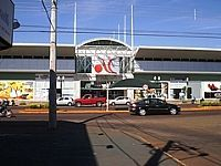 Dourados - Shopping Avenida Center-Foto:Paulo Yuji Takarada [Panoramio]