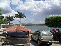 Belo Monte - Vista do Rio S�o Francisco-Foto:Sergio Falcetti