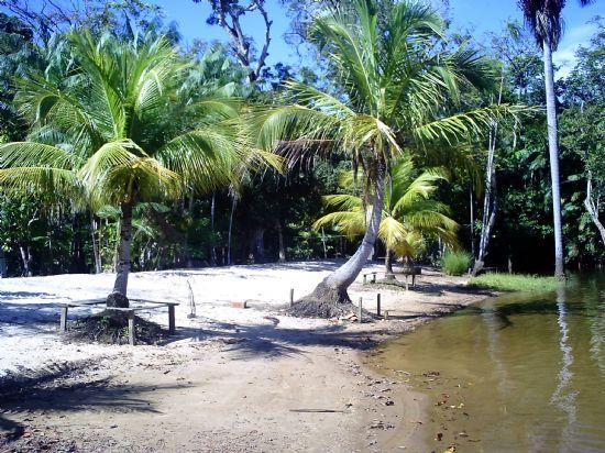 Praia do roque aripij por fatima camet pa for Cameta com