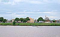 Cidade de Gurupá-Foto:Heraldo Amoras