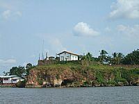 Forte de Gurupá-Foto:marsguo