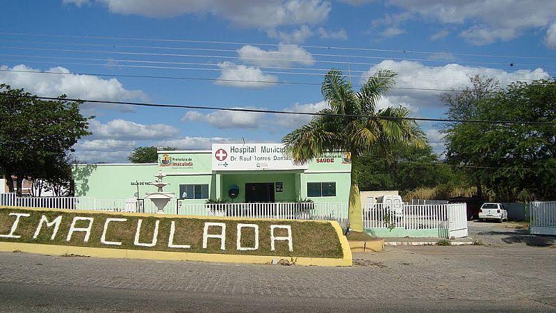 Imaculada Paraíba fonte: www.ferias.tur.br