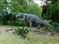 Vale dos Dinossauros, Por WALLYSSON