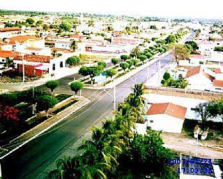 cidade de Cabrobó