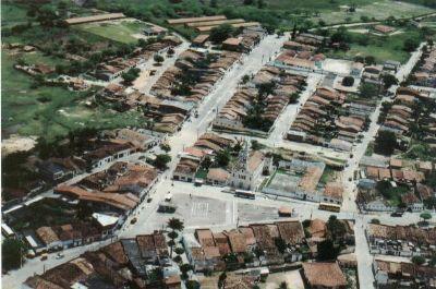 Calçado Pernambuco fonte: www.ferias.tur.br