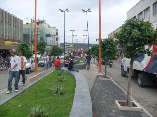 AV MARIANA AMALIA, POR EDUARDO ÁLVARES - VITÓRIA DE SANTO ANTÃO - PE