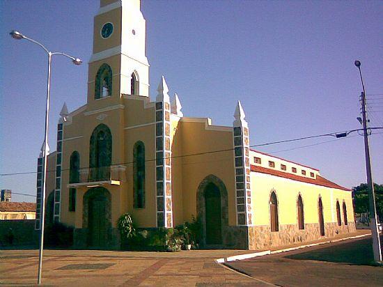 bc73076105 Esperantina - Esperantina-PI-Igreja de N.Sra.da Boa Esperança-