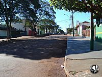 Formosa do Oeste - VISTA AVENIDA GOI�NIA