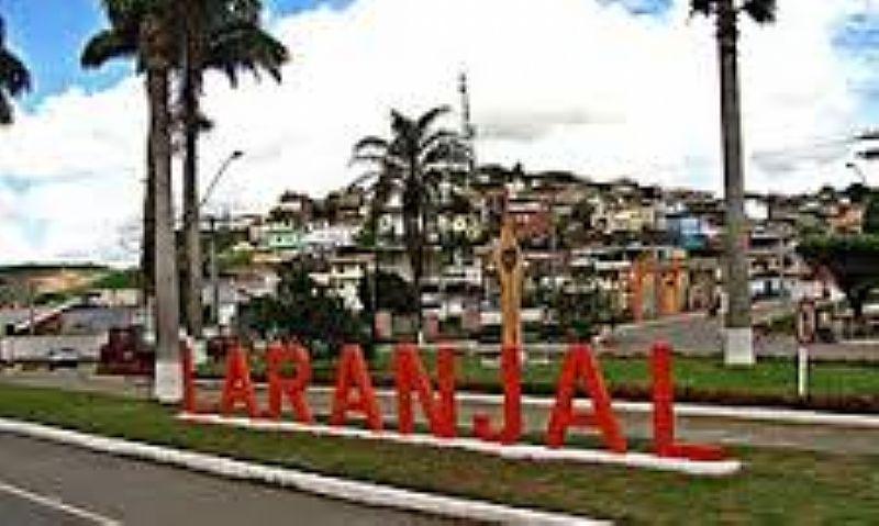 Laranjal Paraná fonte: www.ferias.tur.br
