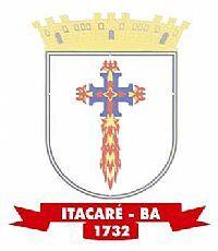 Brasão Itacaré