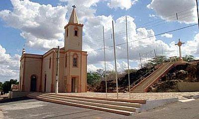 Igreja Matriz de N. Sra. do Perpétuo Socorro