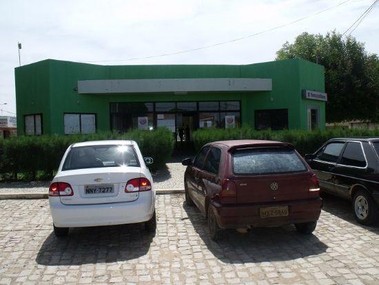 CENTRO DE TURISMO, POR LIVANILDO OLIVEIRA - JANDAÍRA - RN